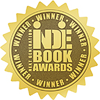 Indie Book Awards winner